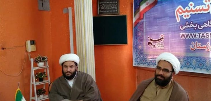 بازگشایی مساجد استان خوزستان